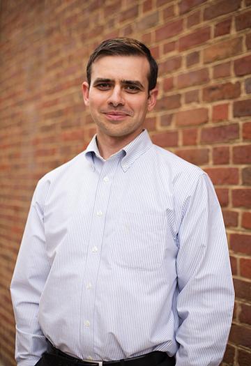 Adam Stasio